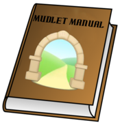 Mudlet documentation